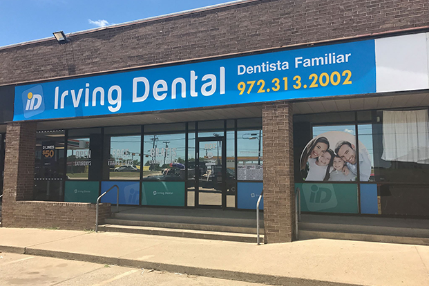 Irving Dental